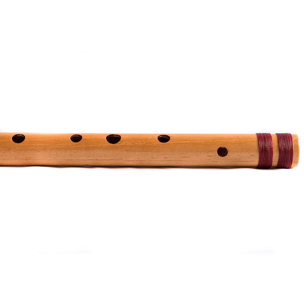 Flauta bansuri E madera 1