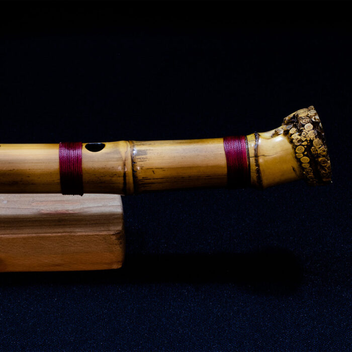 flauta shakuhachi 1.7 Eb raiz