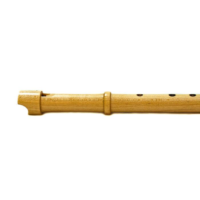 flauta waldorf pedagogia