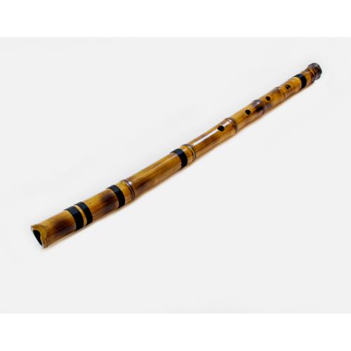 flauta Shakuhachi tonoCbambu
