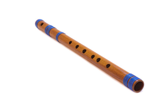 flauta bansuri g