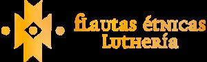 flautas etnicas logo